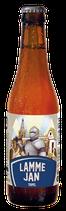 Lamme Jan, 0,33 liter fles, 9%