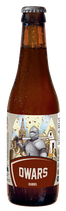 Dwars 0,33 liter fles 7%