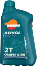 Repsol Competition 2T
