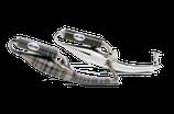 MARMITTA LEOVINCE ZX PEUGEOT SQUAB - TREKKER - VIVACITY - METAL X - BUXY