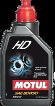 HD 80W90