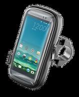 Unicase per Moto - Smartphone fino a 5,2 La custodia universale per la moto funzionale e pratica