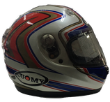 CASCO SUOMY VANDAL TOSELAND REPLICA