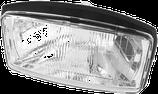 Fanale Vespa T5 vetro + metallo.
