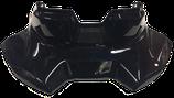 Coperchio schienale nero Suzuki Burgman 400 - '07/10