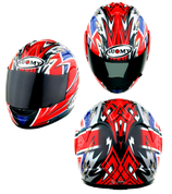 CASCO SUOMY SPEC1R TOSELAND