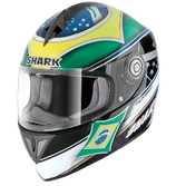 CASCO SHARK RSR2 BARROS