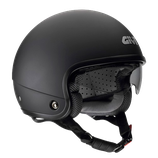 CASCO GIVI CAFE RACE MAT BLACK