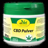 CBD Pulver, natürliches, CBD-haltiges Pulver