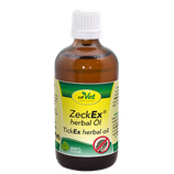 ZeckEx herbal Öl