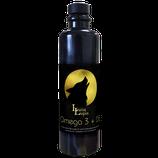 LunaLupis Omega-3 & D3 Öl 200ml