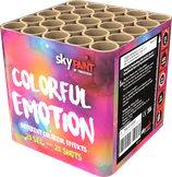 Colorful Emotion