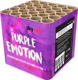 Purple Emotion