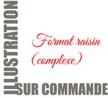 Format Raisin complexe