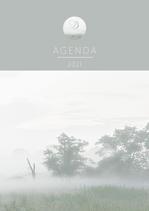 Agenda 2021 - Designerie