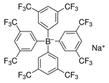 Sodium tetrakis[3,5-bis(trifluoromethyl)phenyl]borate  >98%