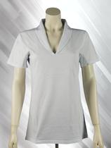 S.Reimer T Shirt Damen ( Model V O weiß)