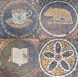 Fotoklotz Mosaike