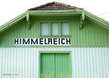 Postkarte Himmelreich