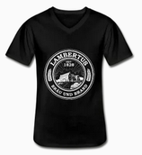 Lambertus T-Shirt V-Kragen