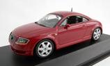 Audi TT Coupe 1998 Rot