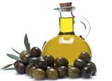 Chilli Olivenöl