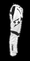 Lead Hose  - white/black