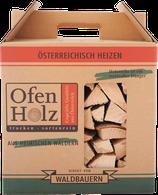 Ofenholz Hartholz