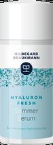 Hyaluron Fresh! Summer Serum, 30 ml Spender