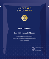 Institute Pro Lift Lyocell Maske 20ml - Institute