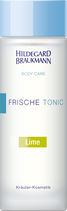 FRISCHE TONIC LIME, 100 ml Flasche- Body Care