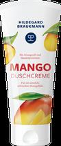 Mango Dusch Creme  , 200 ml Tube