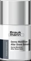 Derma Membran After Shave Balsam, 50 ml Spender - BRAUKMANN