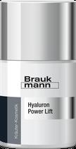 Hyaluron Power Lift, 50 ml Spender - BRAUKMANN