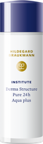 Derma Structure Pure 24h Aqua plus, 50 ml Spender - Institute