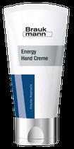 Energy Hand Creme, 50 ml Tube