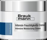 Intensiv Feuchtigkeits Creme, 50 ml Spender - BRAUKMANN