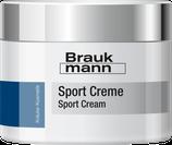 Sport Creme, 50 ml Tiegel - BRAUKMANN