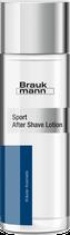 Sport After Shave Lotion, 100 ml Flasche - BRAUKMANN