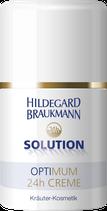 Optimum 24h Creme, 50 ml Spender - 24H Solution