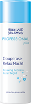 Couperose Relax Nacht, 50 ml Spender - Professional