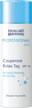 Couperose Relax Tag SPF10, 50 ml Spender - Professional