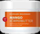 Mango Butter, 200 ml Tiegel