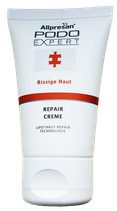 Allpresan Podo Expert, Repair Creme für Rissige Haut,  35 ml Tube