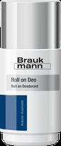 Roll on Deo, 50 ml Roller - BRAUKMANN