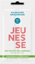 AHA Frucht Peelingmaske 2x 7ml Sachet - Jeunesse