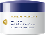 Anti Falten Hals Creme, 50 ml Tiegel - Institute