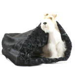 Luxury Cuddle Cup Black
