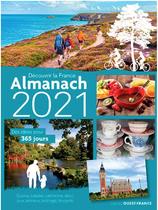 Almanach 2021 - Ouest-France