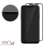 iPhone X 3D Tempered Glass